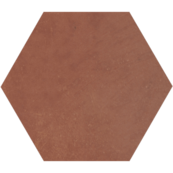 Напольная плитка Paradyz Cotto 26x26, Naturale, Hexagon